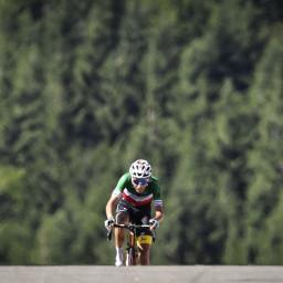 Afleveringplaatje van Etappe 5: Fabio Aru wint op La Planche des Belles Filles