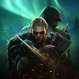 Afleveringplaatje van Gamersnet Podcast #132 | Verslaafd aan AC Valhalla