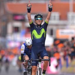 Afleveringplaatje van Voorseizoen Etappe 4: een klinische Valverde