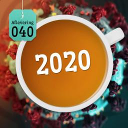 Afleveringplaatje van Aflevering 40: 2020