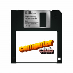 Afleveringplaatje van #100 - Best of Computer Club, vol. 0-99