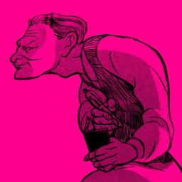Afleveringplaatje van Heugelvuur en bezemvocht - met Stefan Nieuwenhuis