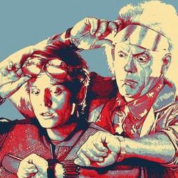 Afleveringplaatje van Gamersnet Filmhuis #27 | Back to the Future