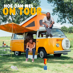 Afleveringplaatje van #4 Hoe Dan Wel on Tour - special met 6 inspirerende mensen