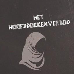 Afleveringplaatje van #56 | Het hoofddoekenverbod