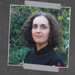 Afleveringplaatje van #46 | Naima Charkaoui over racismewijsheid