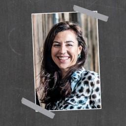 Afleveringplaatje van | Dewi Van De Vyver over vrouwen in tech
