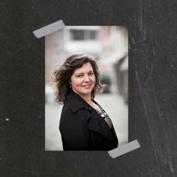 Afleveringplaatje van | Clo Willaerts over de digitale transformatie