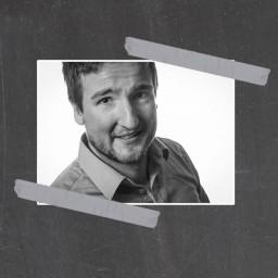 Afleveringplaatje van #30   Stefaan Vanparys over klasmanagement