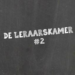 Afleveringplaatje van #18 | De Leraarskamer #2