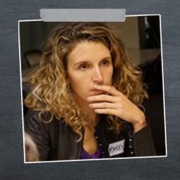 Afleveringplaatje van #12 | Karen Van De Cruys over feedback