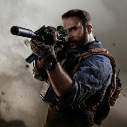Afleveringplaatje van Gamersnet Fanzone #34   Call Of Duty #2