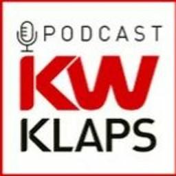 Afleveringplaatje van Aflevering 42, Interview in KW Klaps podcast