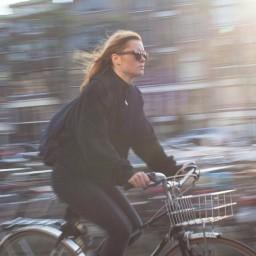Afleveringplaatje van E20 - de fiets #vanRSL