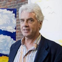 Afleveringplaatje van Jan Wydooghe, dokter en kunstenaar