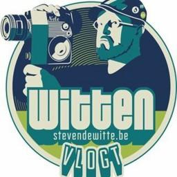Afleveringplaatje van Vlogger Steven Dewitte over Roeselare nu en over 20 jaar