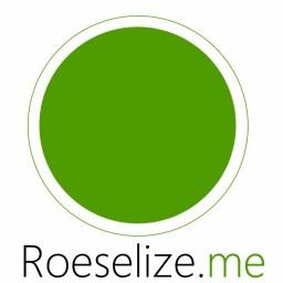 Afleveringplaatje van Roeselize.me Podcast met Luc Martens