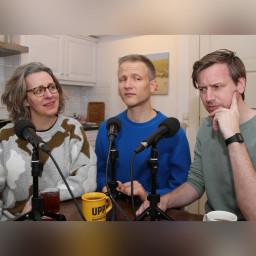 Afleveringplaatje van Vijfentwintig keer Aaf Brand Corstius - met Aaf Brandt Corstius