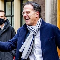 Afleveringplaatje van NieuwNieuws van de dag | 22-12-2020 - VVD lijkt onaantastbaar