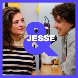 Afleveringplaatje van Rouw neem je dag voor dag | Jesse& Liesbeth Rasker | #12