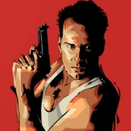 Afleveringplaatje van Gamersnet Filmhuis #29 | Die Hard