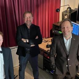 Afleveringplaatje van S4 E01 Het RadioGaLaLa van het Jaar | Dit Was De Radio Januari 2021