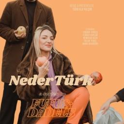 Afleveringplaatje van #NederTürk special: De liveshow (met Nazmiye Oral)