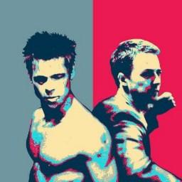 Afleveringplaatje van Gamersnet Filmhuis #30   Fight Club