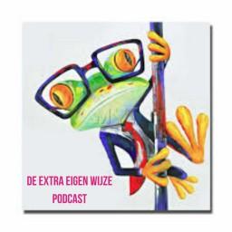 Afleveringplaatje van #9 De Extra Eigen Wijze Podcast - Delen Is helen?
