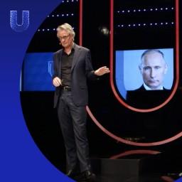 Afleveringplaatje van 270. Is Rusland een dictatuur?