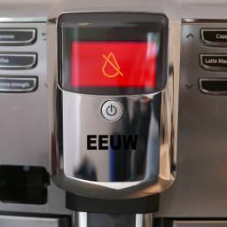 Afleveringplaatje van ALLES over posttraumatisch schaamtessydroom en koffiezetapparaten