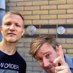 Afleveringplaatje van ALLES over Utrecht
