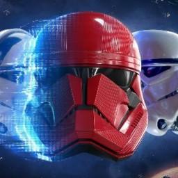 Afleveringplaatje van Gamersnet Podcast #139 | Veel Star Wars en een gratis Aftershow!