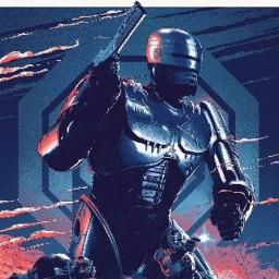 Afleveringplaatje van Gamersnet Filmhuis #31   Robocop
