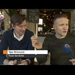Afleveringplaatje van Trailer - The One With Joost De Vries From The Green Amsterdammer