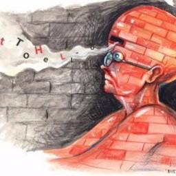 Afleveringplaatje van De gevangenistrilogie: Marnic
