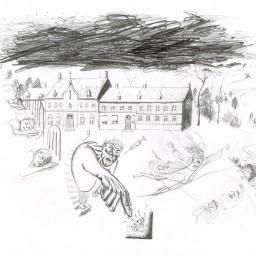 Afleveringplaatje van De verloren kindertijd van Paul Verleye | RELAAS