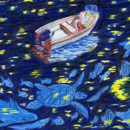 Afleveringplaatje van Onder de sterrenhemel met Thomas Noël | RELAAS