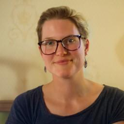 Afleveringplaatje van Wat is er aan de hand met Liesbet Van Eeckhaut? | RELAAS