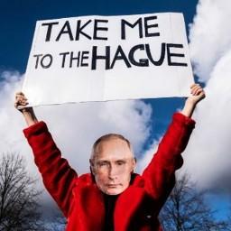 Afleveringplaatje van NieuwNieuws van de dag   23-01-2021- Onrustig in Rusland