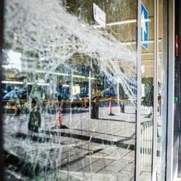 Afleveringplaatje van NieuwNieuws van de dag | 25-01-2021 - Steden likken hun wonden na rellen