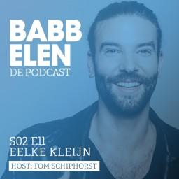Afleveringplaatje van EELKE KLEIJN over DJ NAAM, TACTIEK in CORONA TIJD + JE KAN Z'N ALBUM 'OSCILLATIONS' WINNEN! DEEL2/2