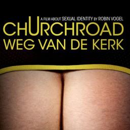 Afleveringplaatje van 'Mijn kont wordt vaak geliket' Robin Vogel en zijn documentaire over Club Church
