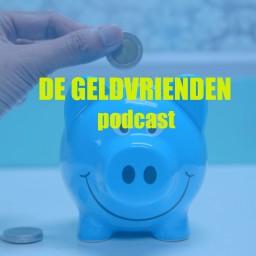 Afleveringplaatje van 4. Zo leef je van je geldberg: de safe withdrawal rate!