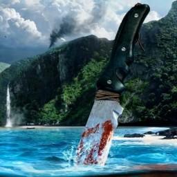 Afleveringplaatje van Gamersnet Fanzone #38   Far Cry