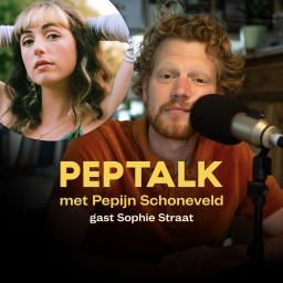 Afleveringplaatje van #76 | Sophie Straat - De zangeres met naam.