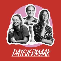 Afleveringplaatje van 2. Dating apps. Over succesvol swipen, Machu Picchu, surfers en Timo's tequila shots.