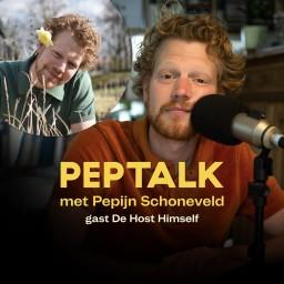 Afleveringplaatje van #16   De host himself - Ajax, Hehobros en Damiaan Denys.