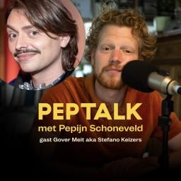 Afleveringplaatje van #11 | Gover Meit aka Stefano Keizers - Waarom bel je in godsnaam Gover Meit?