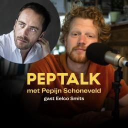 Afleveringplaatje van #07 | Eelco Smits - Acteurs zijn ook bezig met humor hoor.